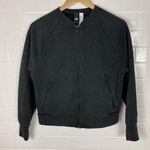 ADIDAS IG Glory Spring Bomber Zip-Up Jacket